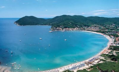Le Spiagge dell'Isola d'Elba