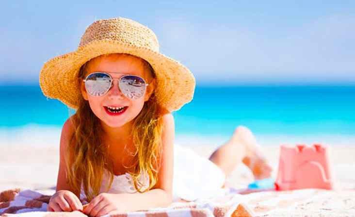 Vacanze con i Bambini Isola 'Elba