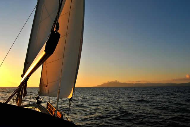 Barca a Vela Isola d'Elba