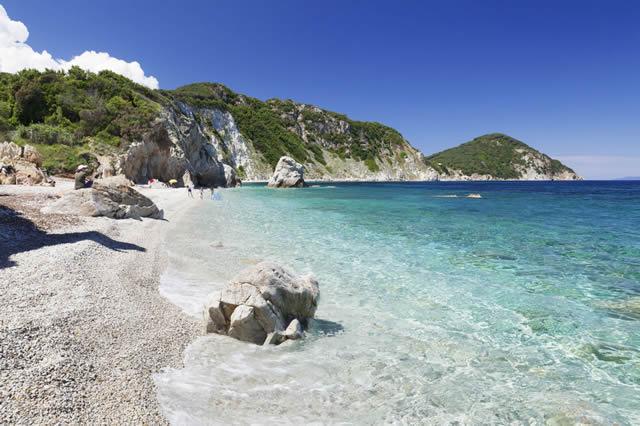 Spiagge di Portoferraio