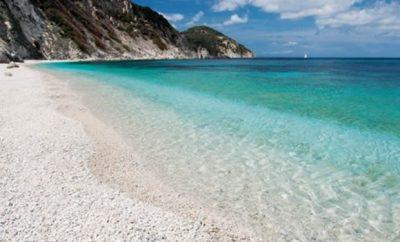 WebCam Isola d'Elba