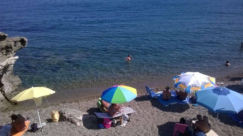 Spiaggia di Reale