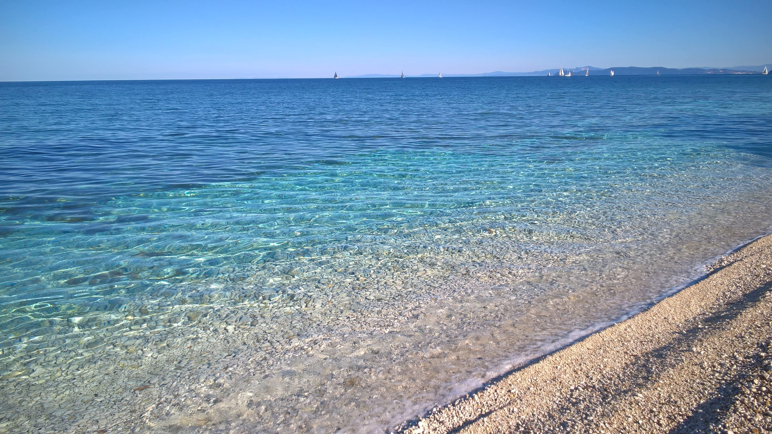 Spiaggia di capobianco