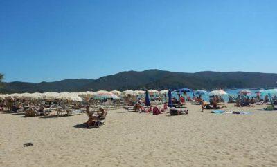 Spiagge di Marina di Campo