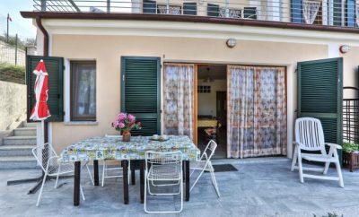 Villa Luce – Appartamento B