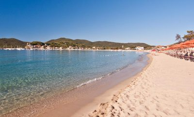 Spiaggia di Marina di Campo