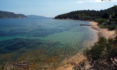 Spiaggia di Galenzana