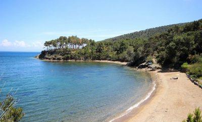 Spiaggia di Malpasso
