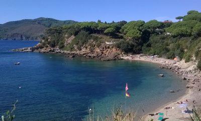Spiaggia di Zuccale